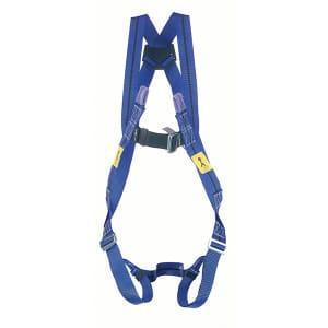 1011891 MILLER TITAN harness