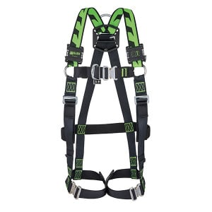 1032876, 1032877 Miller H-Design Duraflex Harness