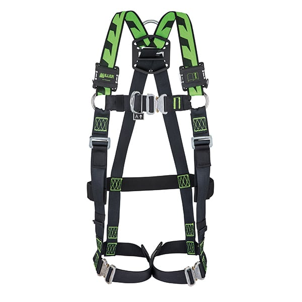 Miller H Design Harness