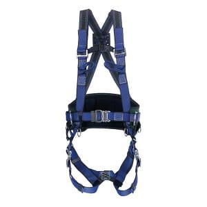 1003022, 1003023, 1003024 MILLER Elastokuik Comfort Harness