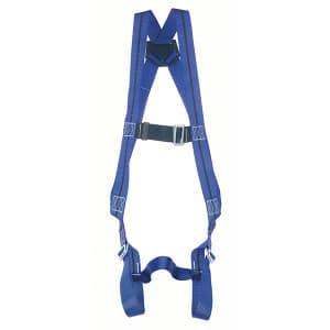 1011890 MILLER TITAN harness