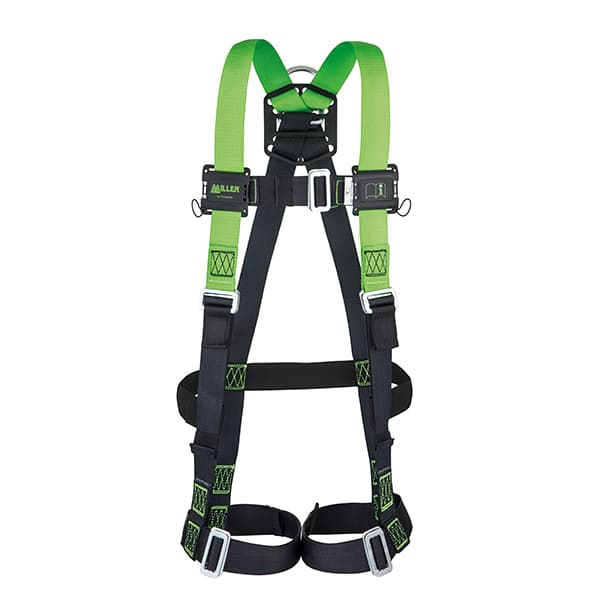 Miller H Design Standard 1-point Harness